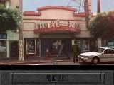 'Police Quest: Open Season (Daryl F. Gates') - Screenshot #11