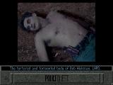 'Police Quest: Open Season (Daryl F. Gates') - Screenshot #3