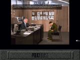 'Police Quest: Open Season (Daryl F. Gates') - Screenshot #4