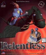 Relentless: Twinsen's Adventure