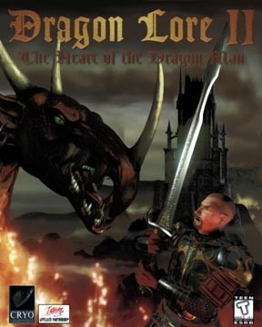 Dragon Lore II: The Heart of the Dragon Man Box Cover