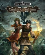Dark Eye: Chains of Satinav, The