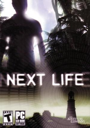 Next Life Box Cover
