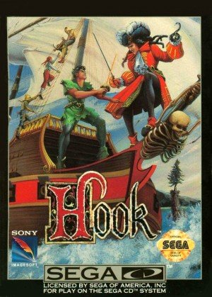 Hook Box Cover