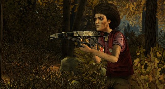 Screenshot for Walking Dead: Episode Two - Starved for Help, The 3