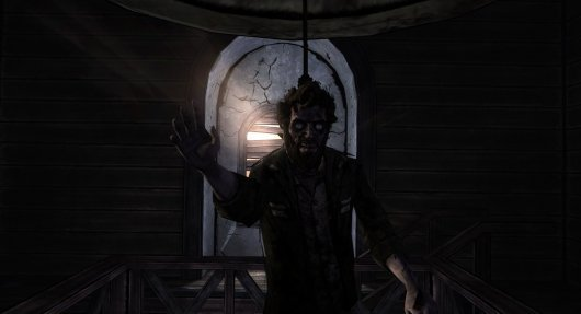 Screenshot for Walking Dead: Episode Four - Around Every Corner, The 3