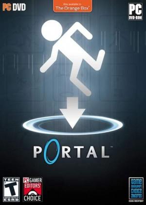 Portal Box Cover