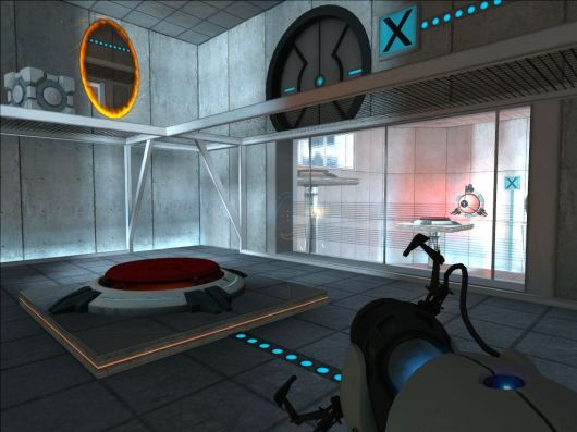 Screenshot for Portal 5
