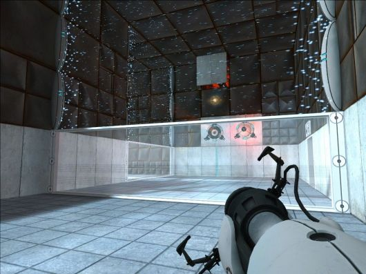 Screenshot for Portal 4