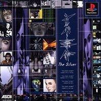 The Silver Case Box Cover