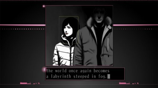 Screenshot for Silver Case, The 3