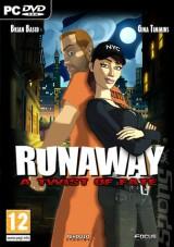 Runaway: A Twist of Fate