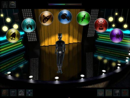 Screenshot for Nancy Drew: The Phantom of Venice 3