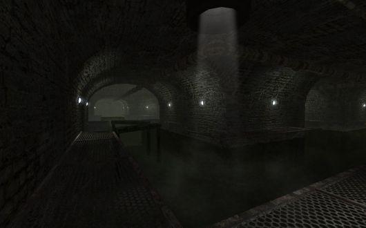 Screenshot for Penumbra: Requiem 3