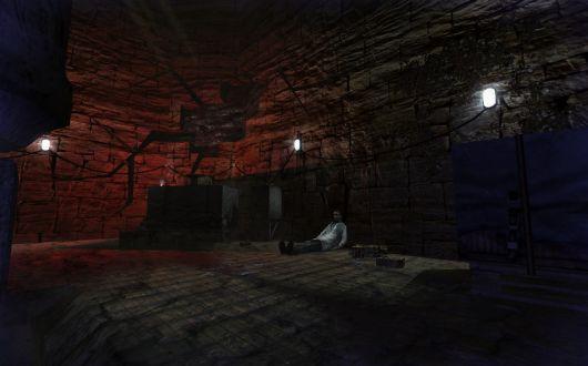Screenshot for Penumbra: Requiem 2