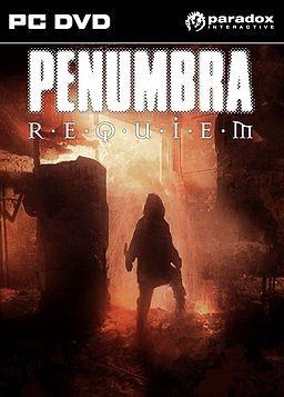 Penumbra: Requiem Box Cover