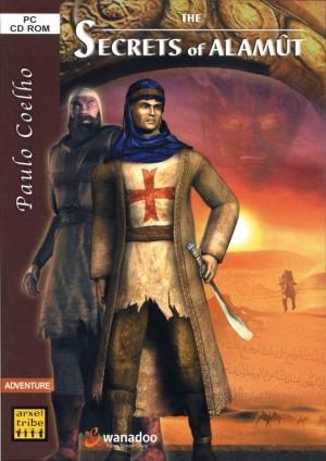 The Secrets of Alamut Box Cover