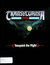 Transylvania III: Vanquish the Night