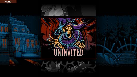 Screenshot for Uninvited 3