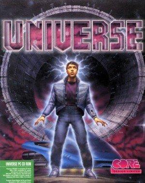 Universe Box Cover