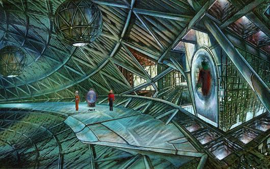 Screenshot for Star Trek: The Next Generation - A Final Unity 3