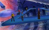 'Star Trek: The Next Generation - A Final Unity - Screenshot #9