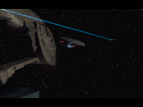 'Star Trek: The Next Generation - A Final Unity - Screenshot #42