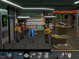'Star Trek: The Next Generation - A Final Unity - Screenshot #41