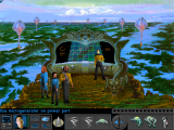 'Star Trek: The Next Generation - A Final Unity - Screenshot #19