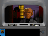 'Star Trek: The Next Generation - A Final Unity - Screenshot #38