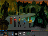 'Star Trek: The Next Generation - A Final Unity - Screenshot #35