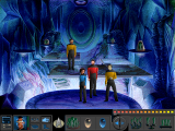 'Star Trek: The Next Generation - A Final Unity - Screenshot #21