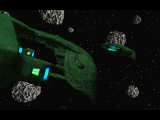 'Star Trek: The Next Generation - A Final Unity - Screenshot #33