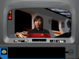 'Star Trek: The Next Generation - A Final Unity - Screenshot #32