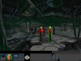 'Star Trek: The Next Generation - A Final Unity - Screenshot #23