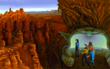 'Star Trek: The Next Generation - A Final Unity - Screenshot #2