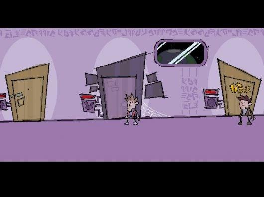Screenshot for Ben There, Dan That! 3
