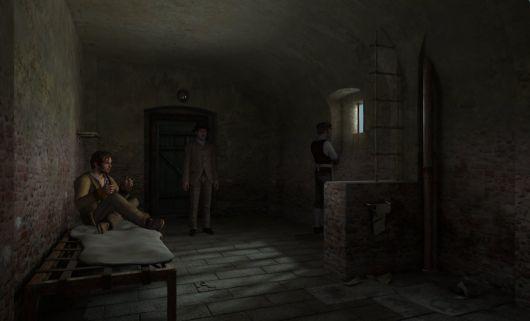Screenshot for Alter Ego 4
