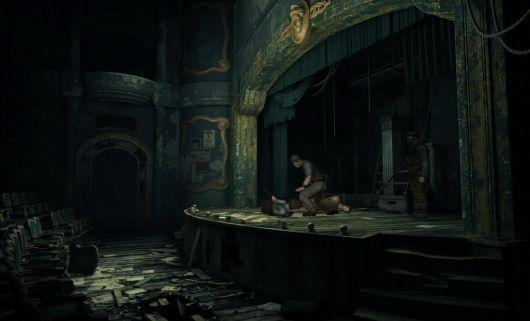 Screenshot for Alter Ego 3