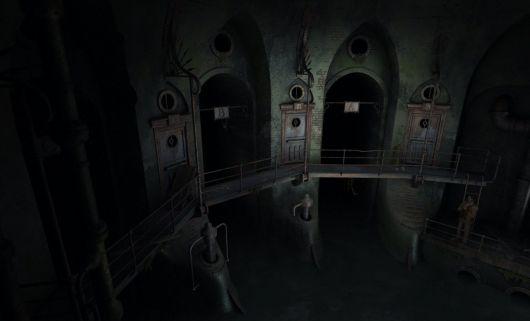 Screenshot for Alter Ego 2
