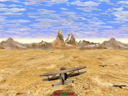 Screenshot for Diamon Jones: Amulet of the World 3