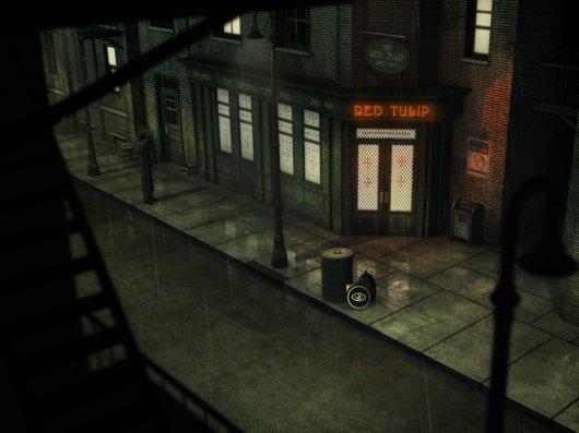 Screenshot for Face Noir 2