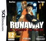 Runaway: A Twist of Fate (DS)
