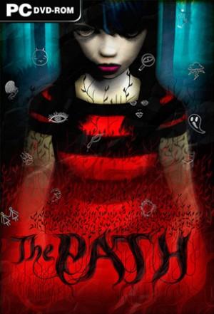 The Path Box Cover