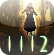 1112: Episode 02 Box Cover