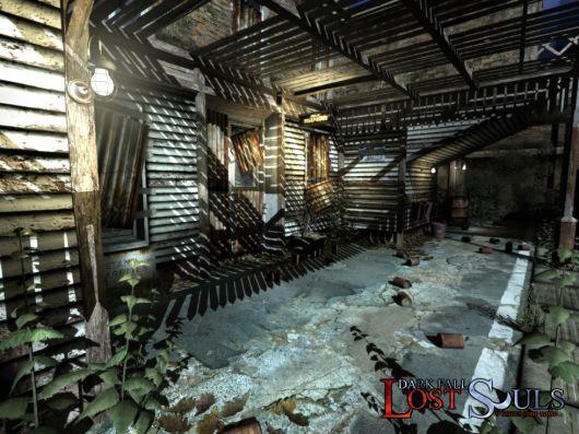 Screenshot for Dark Fall: Lost Souls 5