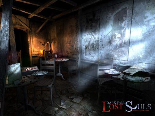 Screenshot for Dark Fall: Lost Souls 3