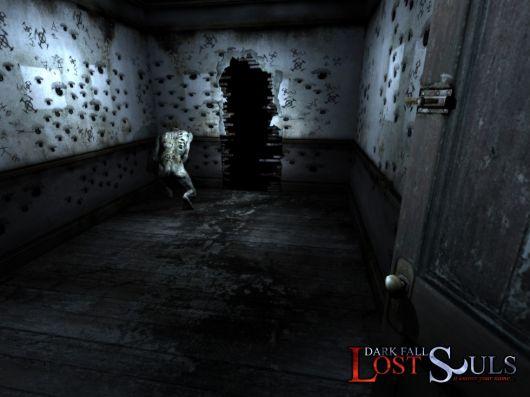 Screenshot for Dark Fall: Lost Souls 2