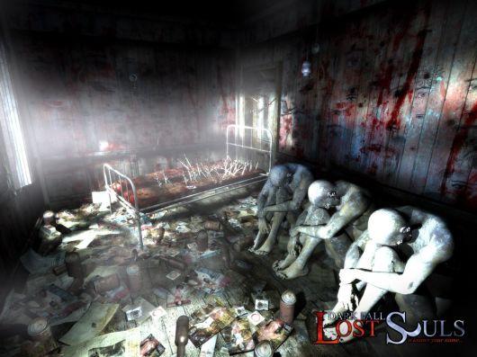 Screenshot for Dark Fall: Lost Souls 1