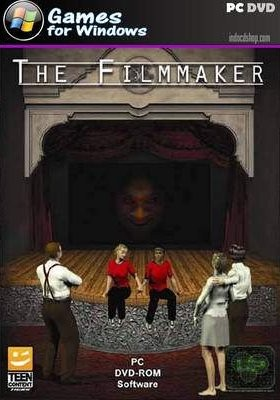 The Filmmaker Box Cover